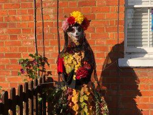 Halloween and October Half Term Trails in Berkshire