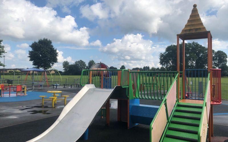 Datchet Village Hall Playground
