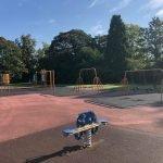 Vansittart Recreation Ground